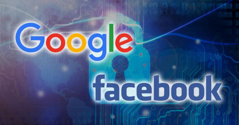 google-facebook-